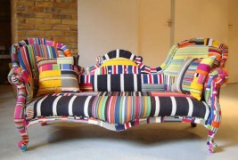 Patchwork furnitures - thumbnail_1