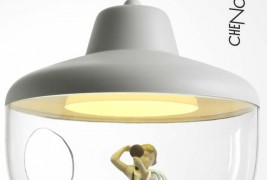 Favorite Things – pendant lamp - thumbnail_2