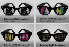 Gaga Sunglasses - thumbnail_2