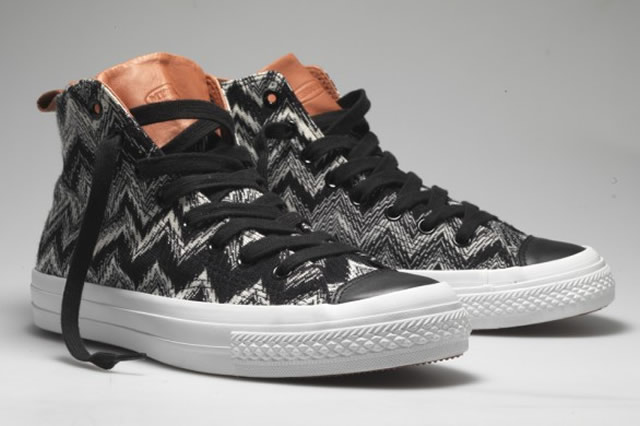 Missoni for Converse Fall 2010