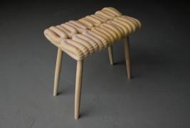 Knitted stools - thumbnail_4