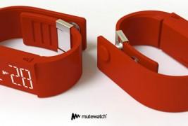 Mutewatch: l'orologio vibrante - thumbnail_4