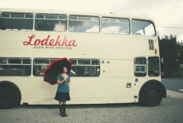 Lodekka: the vintage bus-shop - thumbnail_1