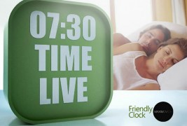 Friendly Clock the personal trainer - thumbnail_1