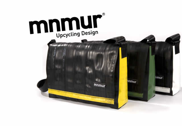 Interview with mnmur designers