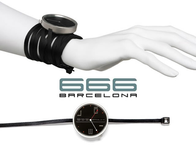 666 Barcelona – John