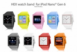 Hex watch band - thumbnail_4