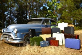 The BoomCase vintage suitcases - thumbnail_1