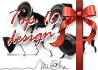 Top 10 regali di design