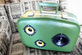 The BoomCase vintage suitcases - thumbnail_2