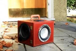 The BoomCase valigie vintage - thumbnail_3