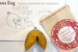 Fortune Cookie Coin Purse - thumbnail_3