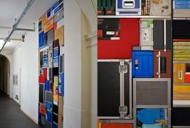 Michael Johansson Installation Art - thumbnail_5