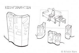 Reconfiguration modular lamp - thumbnail_1
