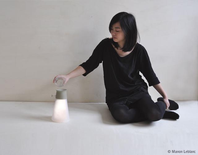 Wat idro-lamp