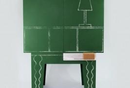 Blackboard storage cabinet - thumbnail_3
