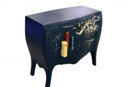 Push and store cabinet - thumbnail_1