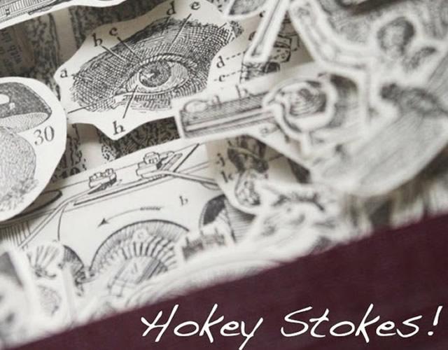 Hokey Stokes