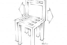 Duplique chair - thumbnail_1