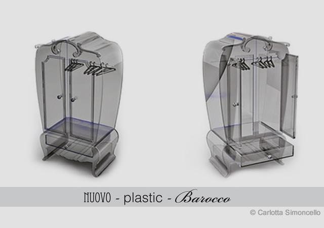 Nuovo Plastic Barocco