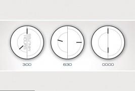 IKKU orologio analogico - thumbnail_3