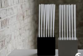 Straw Lamp - thumbnail_4