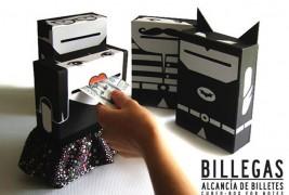 Billegas – Alcancia de billetes - thumbnail_4