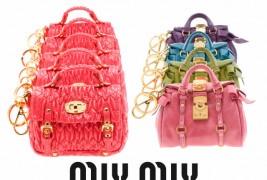 Miu Miu miniature bags - thumbnail_1