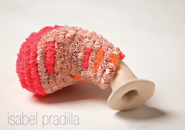 Isabel Pradilla