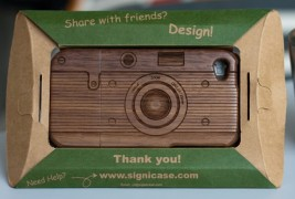 SigniCASE iPhone cases - thumbnail_2