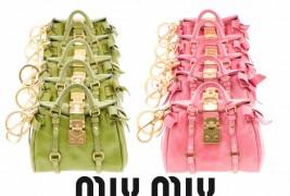 Miu Miu miniature bags - thumbnail_2