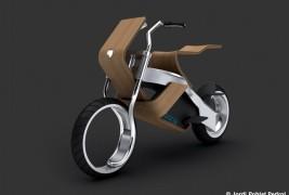 Biona urban minimal motorcycles - thumbnail_2
