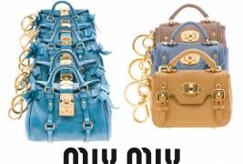 Miu Miu miniature bags - thumbnail_3