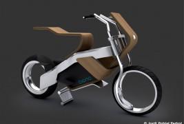 Biona urban minimal motorcycles - thumbnail_4
