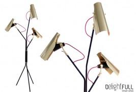 Jackson floor lamp - thumbnail_4