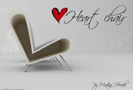 Heart chair - thumbnail_1