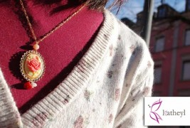 Katheyl handmade jewelry - thumbnail_1