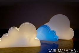 Cloud lamp - thumbnail_1