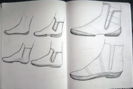 The dipped shoe project - thumbnail_1
