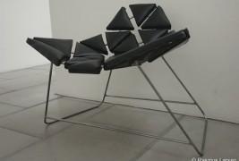 The Amelia lounge chair - thumbnail_1