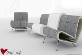 Heart chair - thumbnail_2