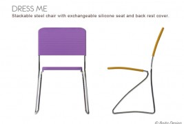 Dress-me chair - thumbnail_2