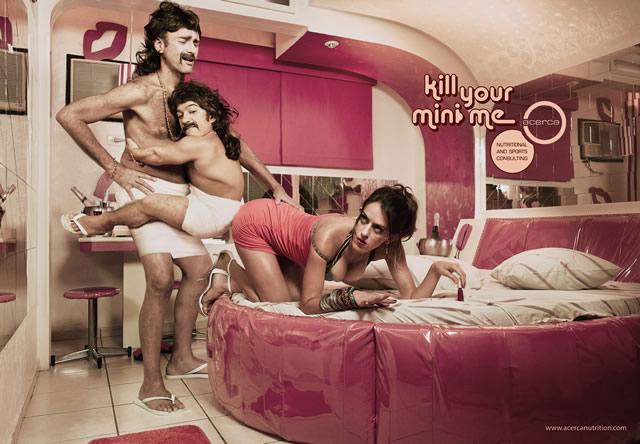 Kill your Mini-me