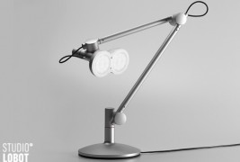 Lobot desk lamp - thumbnail_2