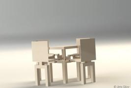 CafeCoffey sustainable seatting - thumbnail_2
