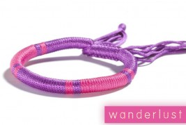Wanderlust friendship bracelets - thumbnail_2