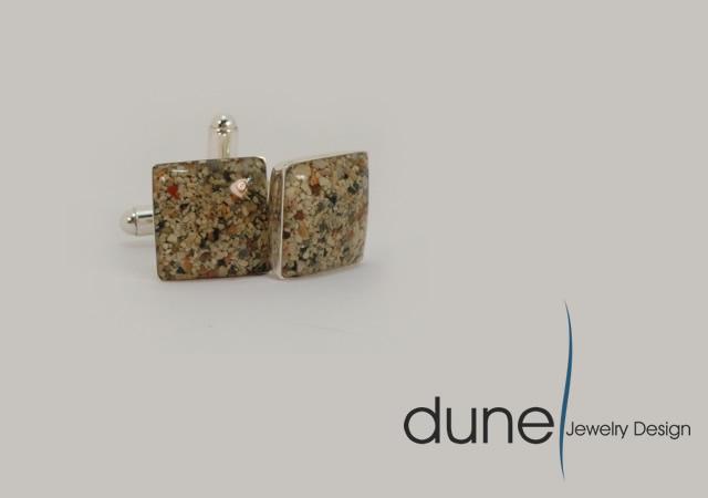 Dune Jewelry Design