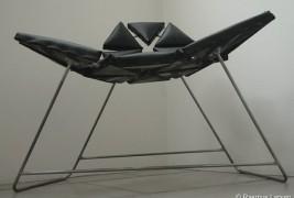 The Amelia lounge chair - thumbnail_2