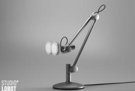 Lobot desk lamp - thumbnail_3