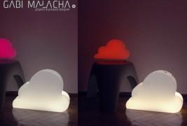 Cloud lamp - thumbnail_3